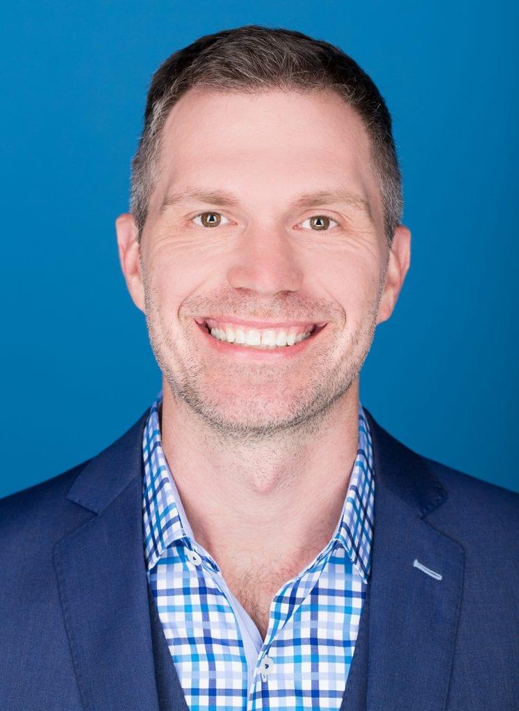 Dr Matt Hillman