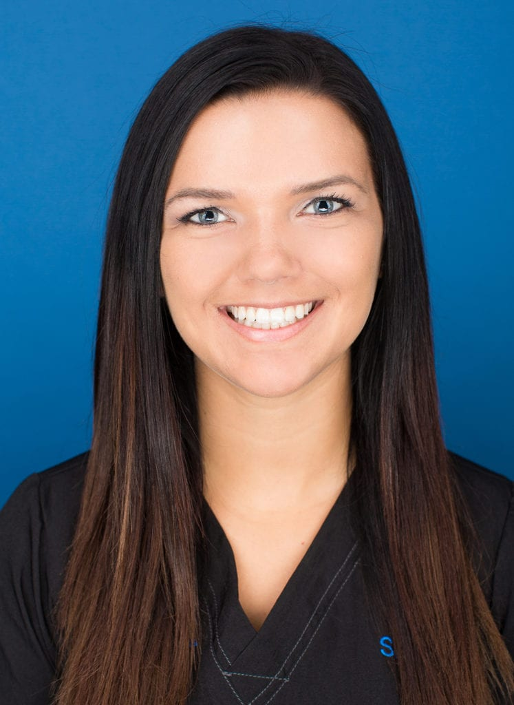 Shelby England – Patient Coordinator and Dental Assistant
